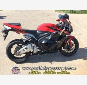 2011 Honda CBR600RR for sale 200754803