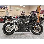 2011 Honda CBR600RR for sale 201079279