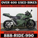 2011 Honda CBR600RR for sale 201182587