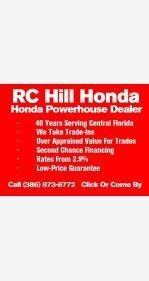2011 Honda Fury for sale 200640769