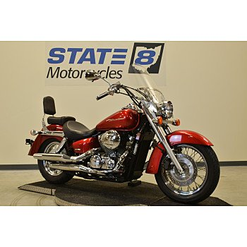 2011 Honda Shadow for sale 200607532