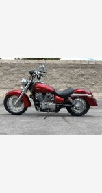 2011 Honda Shadow for sale 200914178