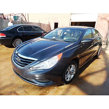 2011 Hyundai Sonata GLS for sale 100291205