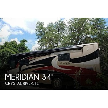 2011 Itasca Meridian for sale 300217232