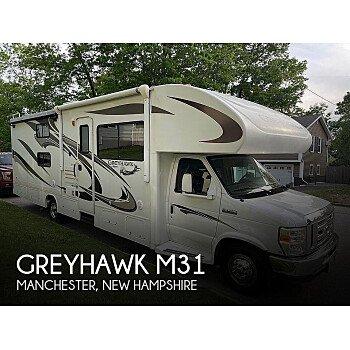 2011 JAYCO Greyhawk 31FS for sale 300321427