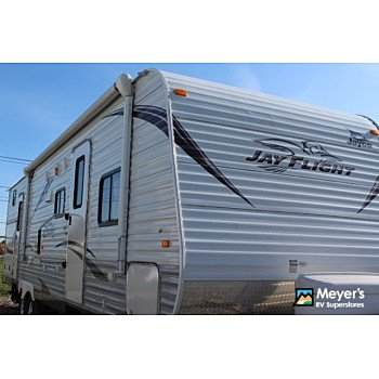 2011 JAYCO Jay Flight for sale 300193119