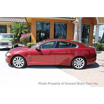 2011 Jaguar XF Premium for sale 101341021