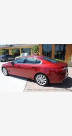 2011 Jaguar XF Premium for sale 101341021