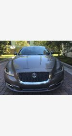 2011 Jaguar XJ L for sale 100759506