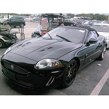 2011 Jaguar XK R Convertible for sale 101238151