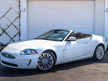 2011 Jaguar XK for sale 101454158