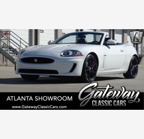 2011 Jaguar XK R Convertible for sale 101466351