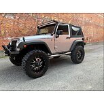 2011 Jeep Wrangler 4WD Sport for sale 101629212