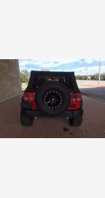 2011 Jeep Wrangler 4WD Sport for sale 101095977