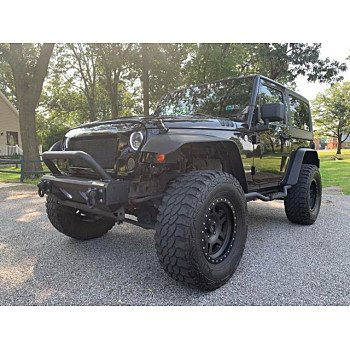 2011 Jeep Wrangler 4WD Sport for sale 101190462