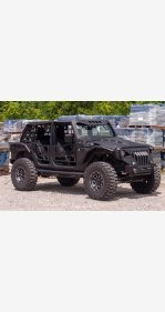 2011 Jeep Wrangler for sale 101348016