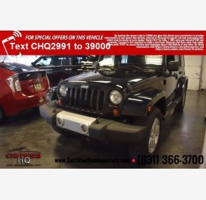 2011 Jeep Wrangler for sale 101355421