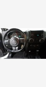 2011 Jeep Wrangler for sale 101384344