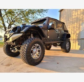 2011 Jeep Wrangler for sale 101391757