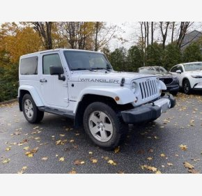 2011 Jeep Wrangler for sale 101404994