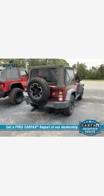 2011 Jeep Wrangler for sale 101411034