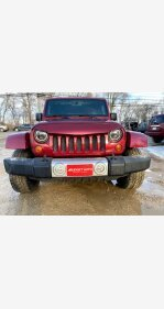 2011 Jeep Wrangler for sale 101463593