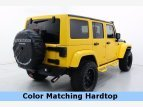 2011 Jeep Wrangler for sale 101553716
