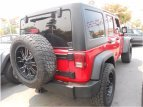 2011 Jeep Wrangler for sale 101571678