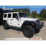 2011 Jeep Wrangler for sale 101623264