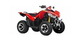 2011 KYMCO MAXXER 375 375 IRS 4x4 specifications