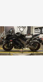 2011 Kawasaki Ninja 1000 for sale 200634035