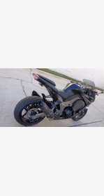 2011 Kawasaki Ninja 1000 for sale 200694425