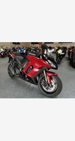 2011 Kawasaki Ninja 1000 for sale 200707124