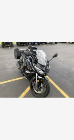 2011 Kawasaki Ninja 1000 for sale 200741544