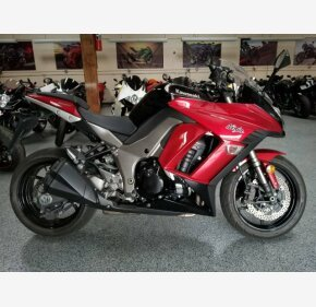 2011 Kawasaki Ninja 1000 for sale 200813773