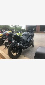 2011 Kawasaki Ninja 250R for sale 200720802