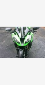 Kawasaki Ninja ZX-10R Motorcycles for Sale - Motorcycles on