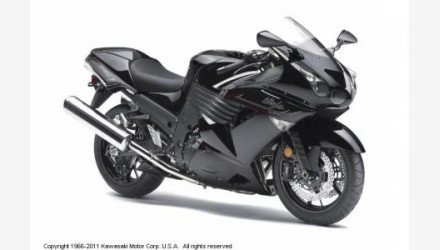 2011 Kawasaki Ninja ZX-14 for sale 200633143