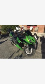 2011 Kawasaki Ninja ZX-14 for sale 200698540