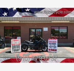2011 Kawasaki Ninja ZX-14 for sale 200729736