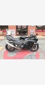 2011 Kawasaki Ninja ZX-14 for sale 200807172