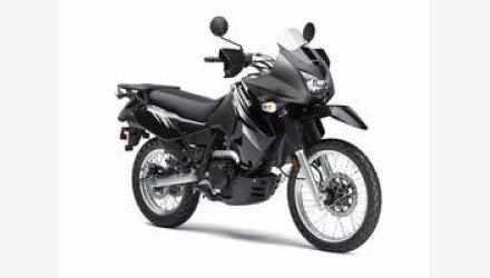2011 Kawasaki Versys for sale 200796236