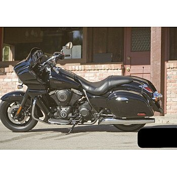 2011 Kawasaki Vulcan 1700 for sale 200543988