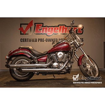 2011 Kawasaki Vulcan 900 for sale 200660976