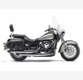 2011 Kawasaki Vulcan 900 for sale 200873939