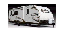 2011 Keystone Bullet 246RBS specifications