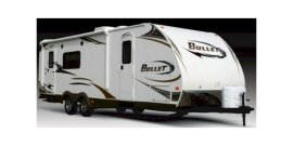 2011 Keystone Bullet 250RKS specifications