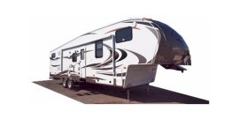 2011 Keystone Cougar 292RKS specifications