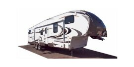 2011 Keystone Cougar 326MKSWE specifications