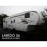 2011 Keystone Laredo for sale 300258747